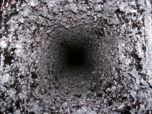 Creosote Buildup In Your Chimney